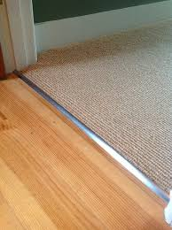 felinebnf brass door threshold carpet curved edge carpetrunners