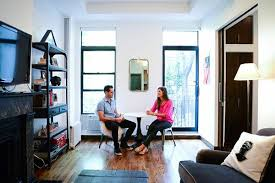 How To Decorate Your Apartment Cohabitation - Designing your apartment