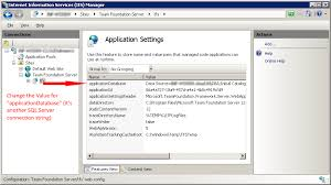 visual studio reset application settings migrating team foundation server it s all just electrons