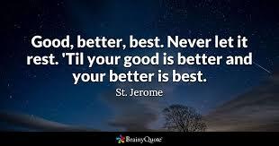 st jerome quotes brainyquote