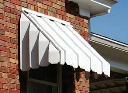 Aluminum Awning Aluminum Awning Companys Not Yet Aware Their Wares Are Considered