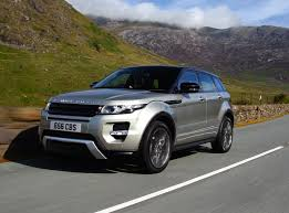 chrome range rover evoque rugged good looks how to spend it