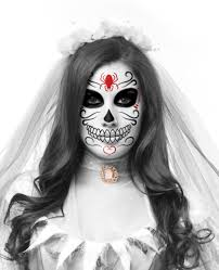 day of the dead makeup ideas mr costumes blog