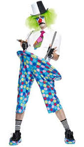 Halloween Clown Costumes Scary Scary Clown Halloween Costume Scary Clowns Halloween Costume