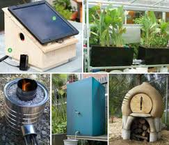 off grid living ideas 14 off grid projects to cut your energy and water usage webecoist