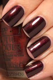 o p i nail polish color we u0027ll always have paris deepest wine