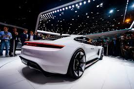 porsche mission e wheels 2015 porsche mission e