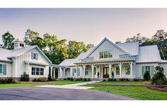 farmhouse plans southern living grove manor southern living house plans farmhouses pinterest