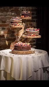 diy wedding cake stand rustic cupcake stand log cupcake stand tree cupcake stand