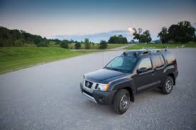 nissan mini 2000 the numbers behind the nissan xterra u0027s demise the truth about cars