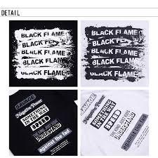 blackflame rakuten global market hip hop hiphop of skater b of