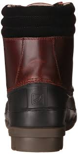 s bean boots size 9 amazon com sperry top sider s avenue duck boot chukka boot