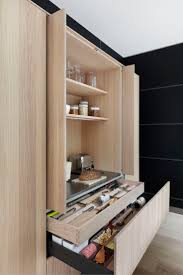 Kitchen Cabinet Pullouts by The 25 Best Coffee Station Kitchen Ideas On Pinterest Coffee