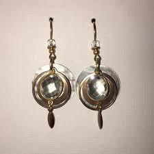 michael richardson earrings 38 jewelry michael richardson earrings from s