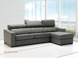 Grey Leather Sectional Sofa Furniture Extraordinary Sofas U0026 Sectionals U003e U003e Leather Sectionals