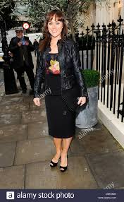 jill halfpenny the laurence olivier awards nominees lunch at stock