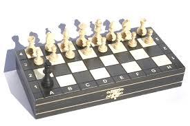 Cool Chess Sets by Babushkas