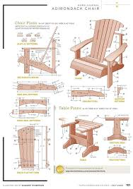 Free Plans For Outdoor Wooden Chairs by Best 25 Adirondack Chair Plans Ideas On Pinterest Adirondack