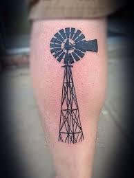 image result for windmill tattoo tattoo pinterest windmill