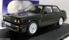 bmw e30 model car vanguards 1 43 bmw e30 coupe 325i sport m tech 2 va13403 ebay