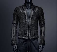 h u0026m x balmain the collection images you u0027ve been waiting for