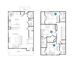 college floor plans telluride floorplan aspen heights college station