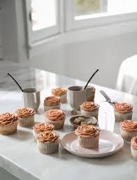 cuisine cappuccino cappuccino flavored cupcakes a cozy kitchen
