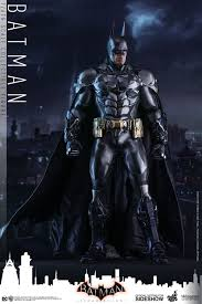 Jual Dc Collectibles toys batman arkham 1 6 nomadencollectibles