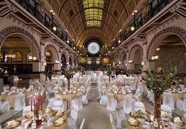 wedding venues in indianapolis crowne plaza downtown indianapolis indiana grand ballroom