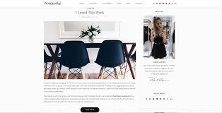 23 best blogging wordpress theme may 2017 premium wordpress themes