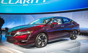 how petrol cars work 2009 honda accord electronic toll collection 2018 honda clarity electric and plug in hybrid photos and info news