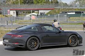 latest porsche spy shots archives passion porschepassion porsche
