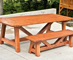 Bench Table Tables Chairs U0026 Benches