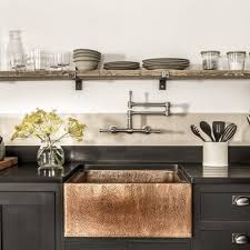 Industrial Kitchen Sink 10 Industrial Kitchen Sink Design Ideas Modern Industrial Kitchen