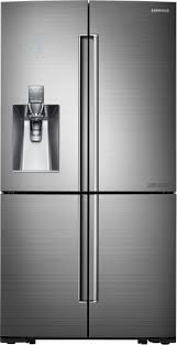 Refrigerator With French Doors And Bottom Freezer - samsung french door refrigerators