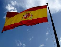 The Spain Flag Spanish Flag Spanish Flag In Sohail Castle Lauren Tucker Flickr