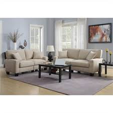 Fabric And Leather Sofa Sets Sofa Sets Cymax Stores