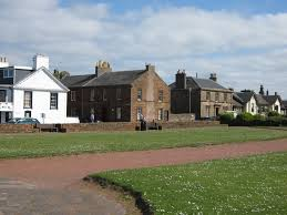 apartment by the sea in historic ayr scotland 415780