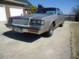Regal Barn Sell Used 1984 Buick Regal Limited Tennessee Barn Find 75000