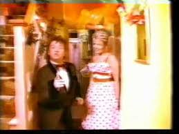 mel smith u0026 kim wilde rockin u0027 around the christmas tree youtube