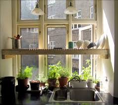 kitchen fantastic kitchen garden window with various decorative