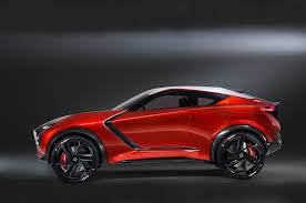 nissan altima 2015 quatro rodas nissan gripz concept is an all wheel drive hybrid with drift mode