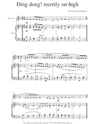 free french horn sheet music lessons u0026 resources 8notes com