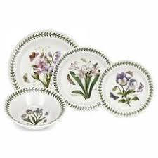 Portmeirion The Botanic Garden by Botanic Garden Portmeirion Brands The Studio Of Tableware Ltd