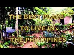 the best place to live in the philippines
