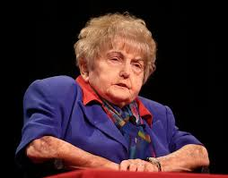 holocaust survivor eva kor shares message of hope forgiveness at
