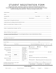 sample paralegal resumes doc student application form template student application doc