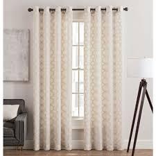 Drapery Liners Grommet Buy 84 Inch Curtain Grommet Panels From Bed Bath U0026 Beyond