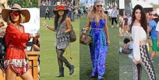 foto hippie figli dei fiori yes or not le amano lo stile hippie foto di moda