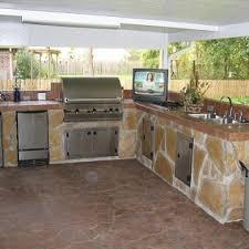 Patio Furniture Lafayette La by Outdoor Kitchens Deck U0026 Patio Builder Lafayette La Backyard